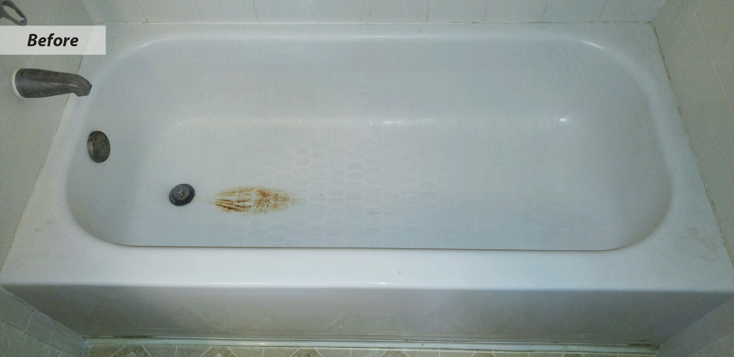 BATH TUB REFINISHING – Absolutely Amazing Refinishing
